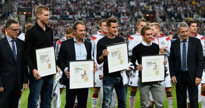 Keine Olympia für die Weltmeister Philipp Lahm und Per Mertesacker?