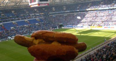 Die besten Stadionwürste der Bundesliga!