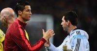 Diese Rekorde haben Ronaldo und Messi noch nicht geknackt!