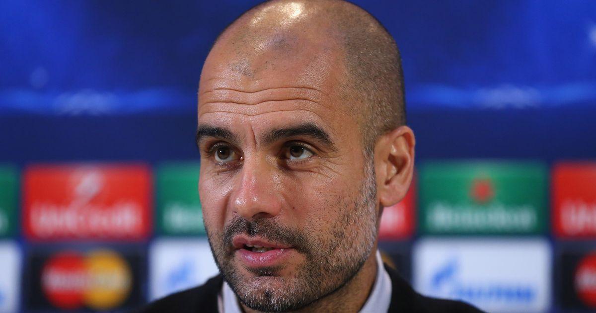 Nachfolger Guardiola