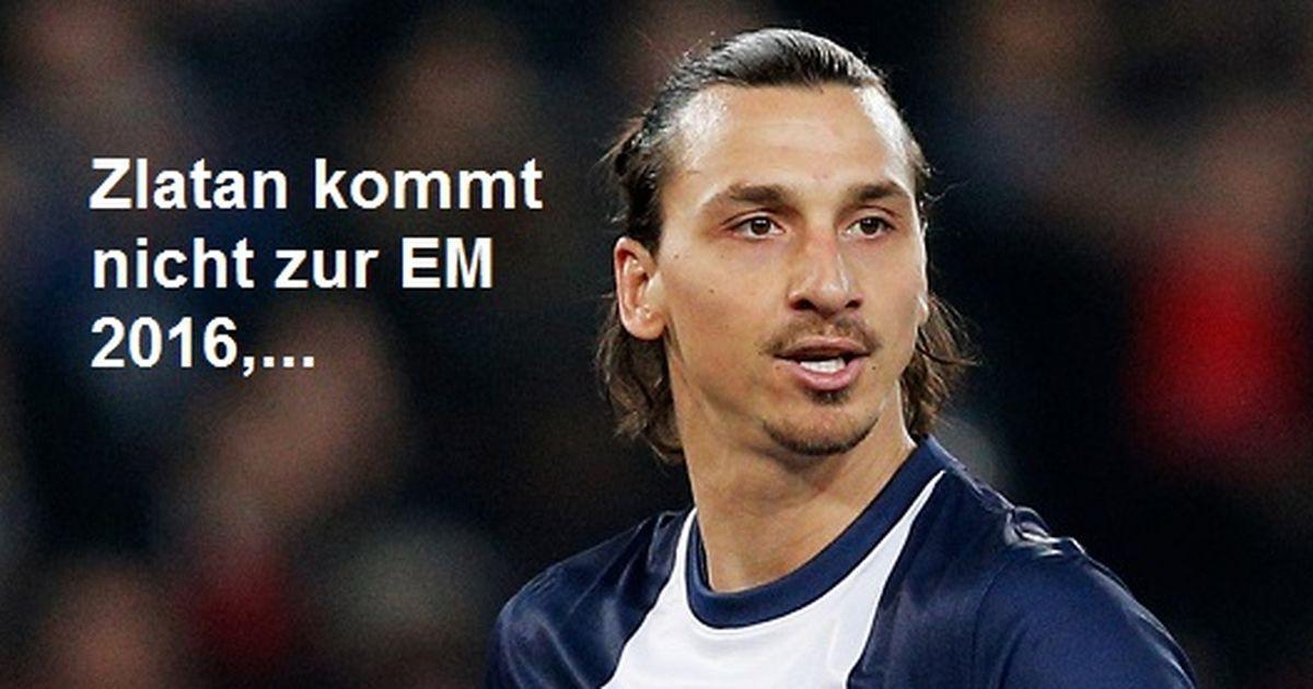 Die Besten Sprüche Von Zlatan Ibrahimovic 11 Freunde