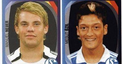 So könnte Schalke 04 heute auflaufen, hätten sie ihre Stars gehalten!