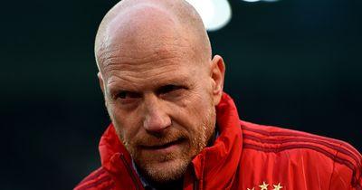 Neue Gerüchte rund um den möglichen Trainerwechsel bei Bayern München