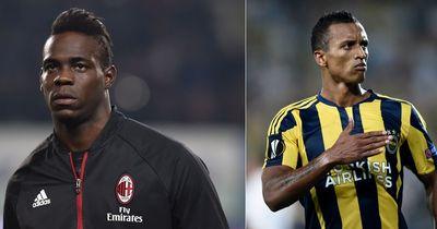 Die frustrierendsten Fußballspieler der Welt!