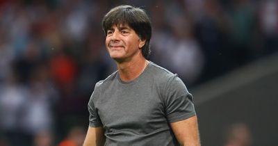 DFB zieht Konsequenzen aus Löws Ekel-Skandal!