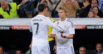 Zu diesem Verein wechselt Real-Supertalent Martin Ödegaard!
