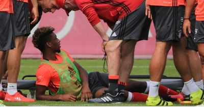 Trotz Ancelotti-Dementi: Holt Bayern doch noch einen Neuen?