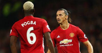 Mourinho: Deshalb wird Ibrahimovic alle Elfmeter bei ManU schießen