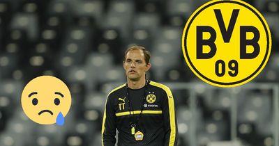 Schlechte Nachricht für alle BVB-Anhänger